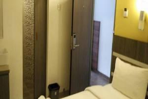 Hotel 929 Lubuk Linggau Lubuklinggau - Kamar tamu