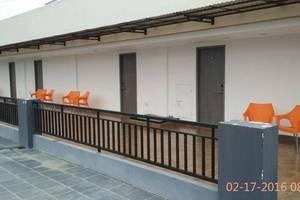 Hotel 929 Lubuk Linggau Lubuklinggau - Interior