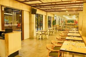 Evo Hotel Pekanbaru Pekanbaru - Restoran