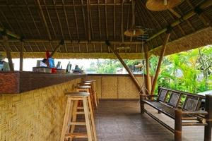 Moon Bamboo Bali - Lobby