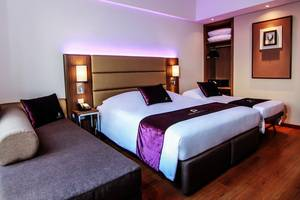 Premier Inn Surabaya� - Superior Double