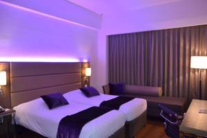 Premier Inn Surabaya� - Superior Twin