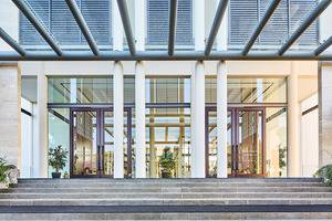 Premier Inn Surabaya� - Terrace
