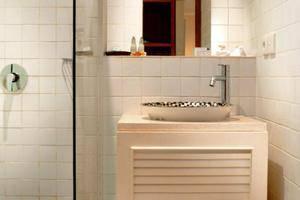 Wida Hotel Bali - Wash Basin