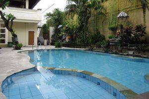 Wida Hotel Bali - POOL