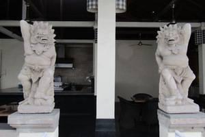 Wida Hotel Bali - PATUNG