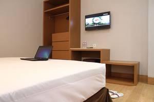 Hotel Astoria Bandar Lampung - Kamar tamu