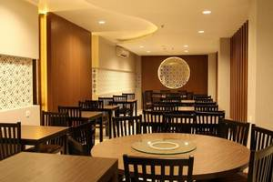 Hotel Astoria Bandar Lampung - Restoran
