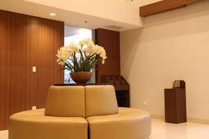 Hotel Astoria Bandar Lampung - Lobby