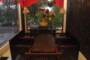 Hotel New Idola Jakarta - Interior