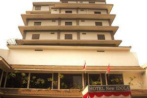 Hotel New Idola