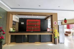 NIDA Rooms Iklas 2 Pekanbaru Pekanbaru - Resepsionis