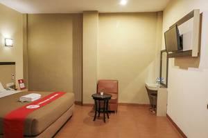 NIDA Rooms Iklas 2 Pekanbaru Pekanbaru - Kamar tamu
