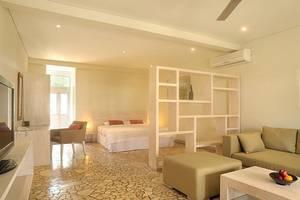 Villa Kresna Bali - Kamar tamu