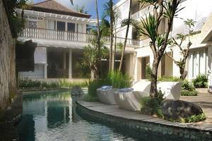 Villa Kresna Boutique Suites