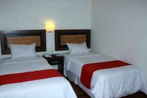 Lampion Hotel Solo - Superior Twin Bed
