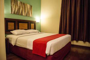 Lampion Hotel Solo - superior room