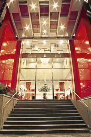 Lampion Hotel Solo - Lampion Hotel