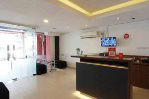 NIDA Rooms Mangga Besar Station Jakarta - Resepsionis