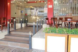 NIDA Rooms Mangga Besar Station Jakarta - Eksterior