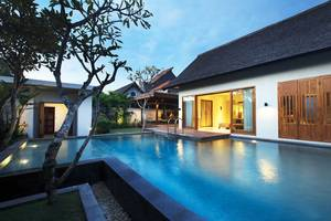 The Samaya Seminyak Bali Bali - One Bedroom Royal Courtyard (3)