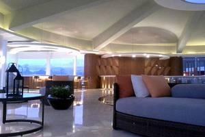 Pesona Alam Resort Bogor - Lobi