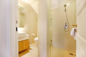 Pesona Alam Resort Bogor - Bethroom