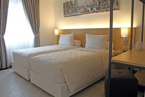 Pesona Alam Resort Bogor - Twin Bed Villa Superior 2 Bedroom
