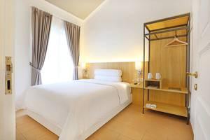 Pesona Alam Resort Bogor - Single Bed for Villa Superior 2 Bedroom