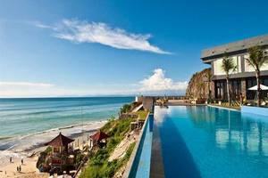 Le Grande Bali - Kolam Renang