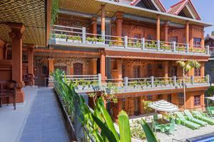 RedDoorz @Legian Tengah Bali - Eksterior
