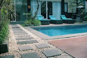 The Nakula Villas Bali -