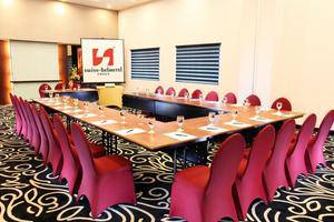 Swiss-Belhotel  Ambon - Ruang Rapat