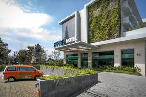 HARRIS Hotel Kuta Galleria Bali - layanan transfer ke bandara