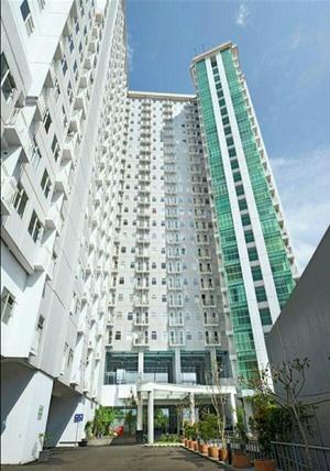 Easton Park Apartment Jatinangor By Azhimah