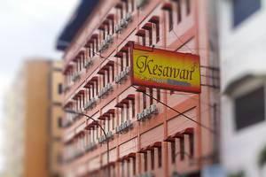 Hotel Kesawan Medan - Tampilan Luar