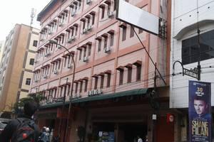 Hotel Kesawan Medan - Hotel Kesawan