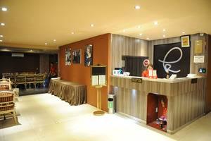 Hotel Kesawan Medan - Lobi