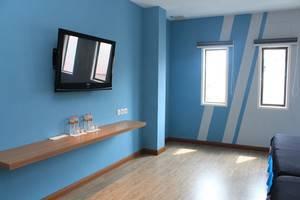 Hotel Kesawan Medan - Family Deluxe Room