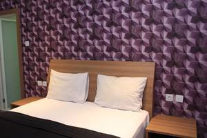 Hotel Kesawan Medan - New Deluxe Room