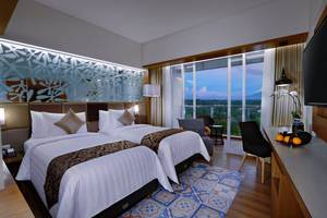 The Alana Hotel and Conference Sentul City Bogor - .