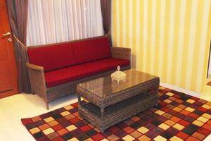Villa Dago Mawar Syariah Bandung - Interior