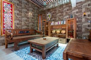 The Rhadana Kuta Bali - Lobby