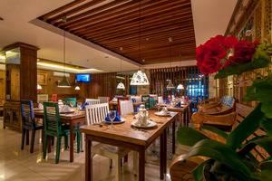 The Rhadana Kuta Bali - Restaurant