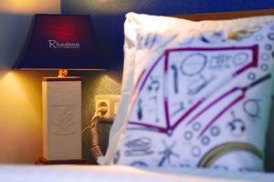 The Rhadana Kuta Bali - Room