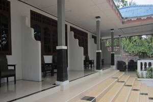 Hotel Tanjung Pesona Bangka - Eksterior