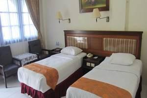 Hotel Tanjung Pesona Bangka - Kamar tamu