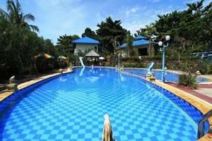 Hotel Tanjung Pesona Bangka - Kolam Renang