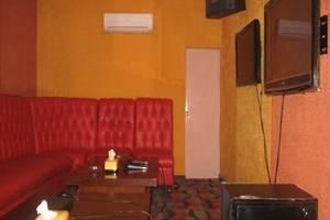 Hotel Tanjung Pesona Bangka - Ruang karaoke