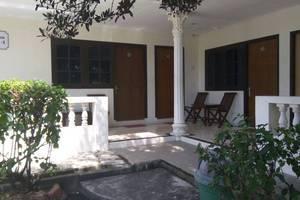 Hotel Tanjung Pesona Bangka - Terrace